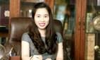 Vị trí và quyền lực của con gái đại gia Lê Thanh Thản