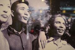 Cảm hứng dành cho sách thiếu nhi của nhà văn Nguyễn Huy Tưởng