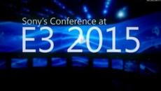 """Đội quân hùng hậu theo chân """"đại gia"""" Sony đến E3 2015"""