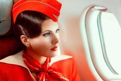 Sự thật giật mình: Nghề tiếp viên hàng không không như mộng tưởng