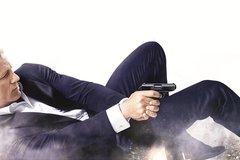 Rộ tin Daniel Craig sắp không làm James Bond
