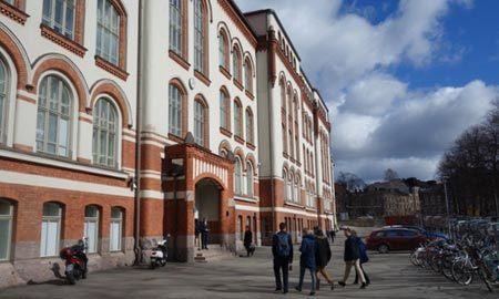 Phần Lan, giáo dục, giáo viên, đào tạo, sư phạm, tự chủ