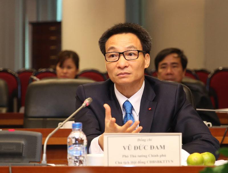 Lần đầu tiên biên soạn Bách khoa toàn thư Việt Nam