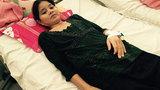 Người mẹ nghèo 4 năm không có 40 triệu đồng mổ tim