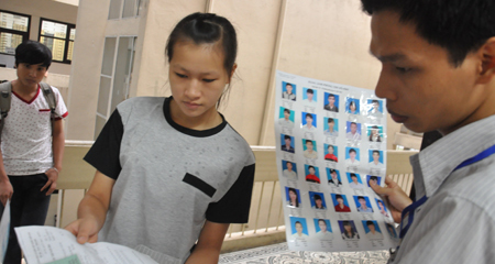 Bộ Giáo dục có văn bản khẩn về kỳ thi THPT quốc gia