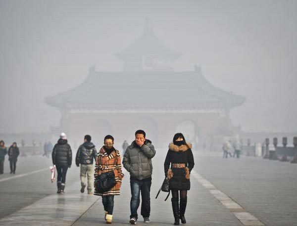 Không khí sạch hơn, hàng triệu người sẽ không chết