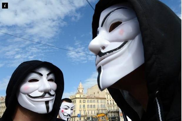 Nhóm hacker khét tiếng lập MXH an toàn và ưu việt hơn Facebook?