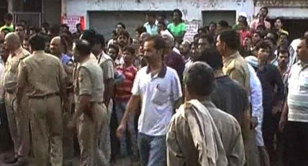 Cháy khách sạn ở Ấn Độ, 10 người chết