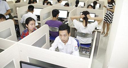 Bắt đầu nhận đăng ký dự thi đánh giá năng lực đợt 2
