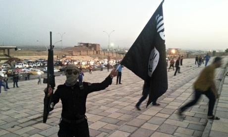 Nhà nước Hồi giáo, IS
