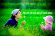 Tâm sự cùng con gái