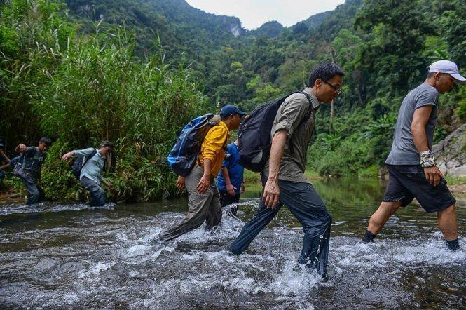 du lịch, visa, thị thực, Sơn Đoòng, Thủ tướng, Phó Thủ tướng, Thái Lan, Myanmar, Lào, Campuchia