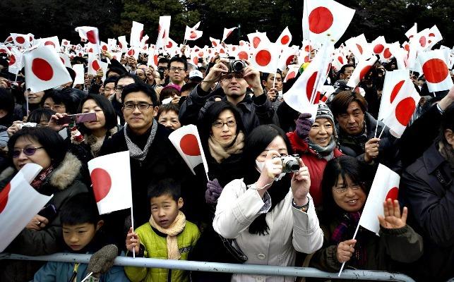 Nhật Bản, người Việt, cơ quan công quyền, người Nhật, người Việt, duy tình, tiền thuế