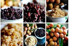 Những món ăn đi cùng năm tháng trong dịp Tết Đoan Ngọ