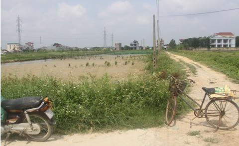 Chuyện khó tin bên 'bờ xôi ruộng mật' ở Hưng Yên