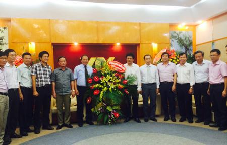 Kinh tế, báo chí, Thứ trưởng, Trương Minh Tuấn