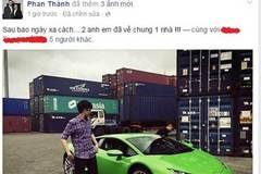 Kho siêu xe 100 tỷ của thiếu gia Phan Thành