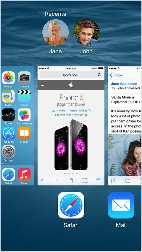 Vì sao tắt ứng dụng không giúp iPhone tiết kiệm pin?