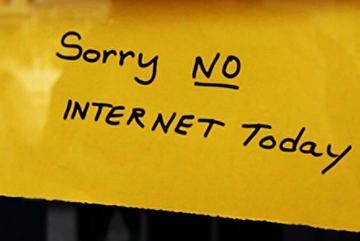 Cuộc sống sẽ thế nào khi không có Internet?