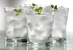 Những đối tượng gặp nguy hiểm khi dùng nước đá
