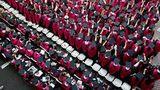 'Săn' tinh trùng sinh viên Harvard