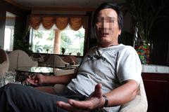 Vụ đại gia Cà Mau mua dâm trẻ em: Bé gái đã từng có… chồng