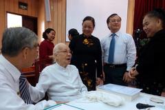 Thời 'cởi trói' của Bí thư TP.HCM Nguyễn Văn Linh