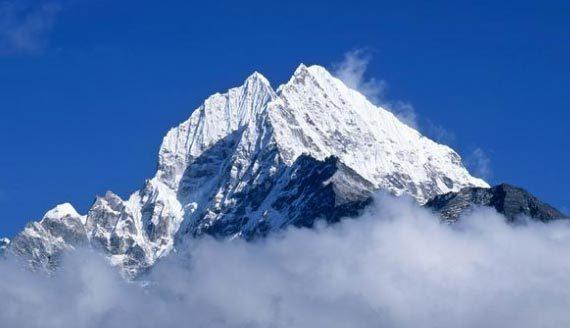 sức sống diệu kỳ, mái nhà thế giới, dãy Himalaya, đỉnh Everest