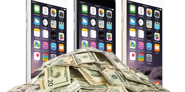Venezuela, Samsung, Huawei, Nokia, iPhone