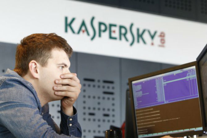 Snowden tố NSA và đồng minh đã tấn công Kaspersky