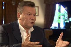 Cựu Tổng thống Ukraina hối tiếc để máu đổ ở Kiev