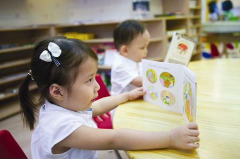 12 cách kích hoạt trí thông minh sớm ở trẻ