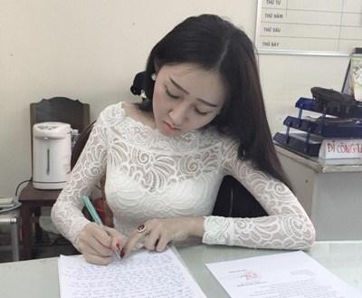 Hóa đơn ăn chơi 1 đêm 'choáng váng' của người đẹp Việt