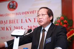 """""""VietnamPost cần tập trung xây dựng chiến lược nhân lực"""""""