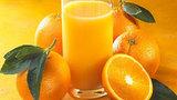 Sai lầm khi uống nước cam gây hại sức khỏe