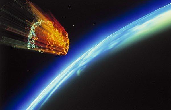 NASA cân nhắc dùng bom nguyên tử chống ngày tận thế