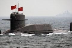 TQ cải tạo đảo ở Biển Đông để giấu tàu chiến?