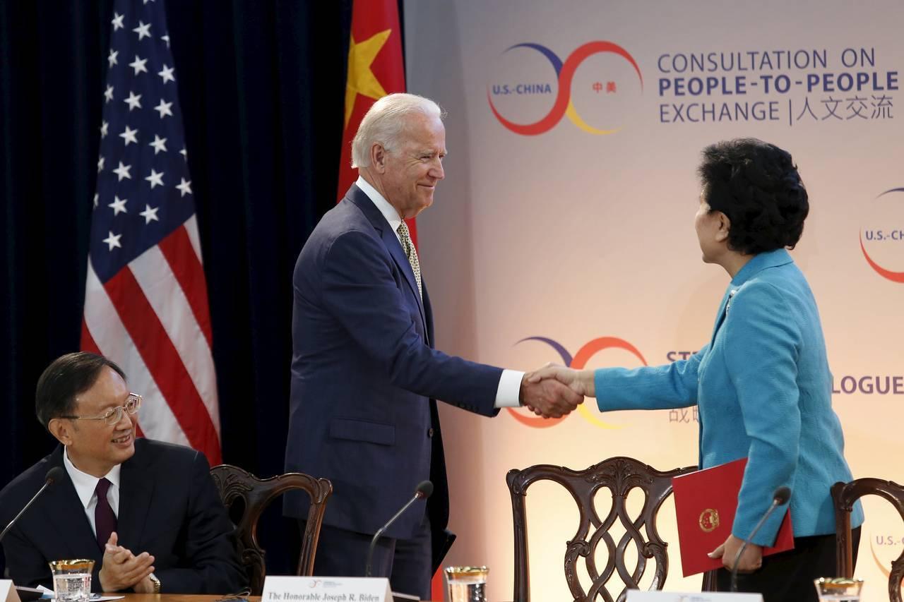 Mỹ, Trung Quốc, đối thoại chiến lược, Biển Đông