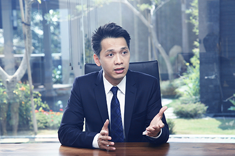 Những người em lép vé của Chủ tịch ACB Trần Hùng Huy