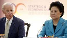 Mỹ 'phủ đầu' Trung Quốc về Biển Đông