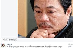 Xúc động trước tâm sự của con gái cố diễn viên Hồng Sơn