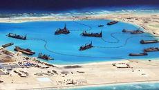 TQ ngang ngược công bố kế hoạch xây dựng trên đảo nhân tạo