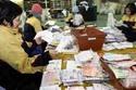 Thư tín, điện tín, bưu kiện, bưu phẩm có bị thu giữ?