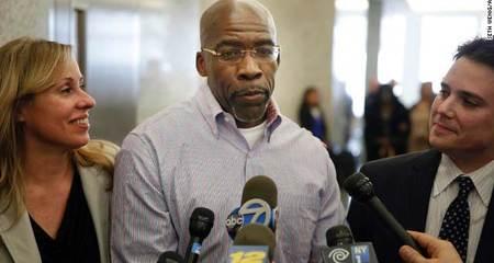 Đền 131 tỷ đồng cho người bị tù oan 25 năm