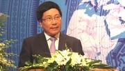 Việt Nam làm chủ nhà APEC 2017