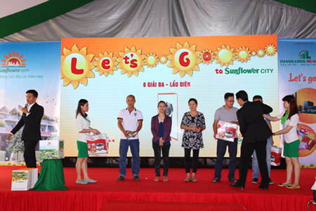 Thang Long Real Corp 'cứu' dự án bỏ hoang ở Nhơn Trạch