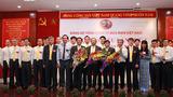 Chủ tịch VietnamPost trúng cử Bí thư Đảng uỷ
