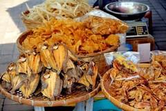 Những điều cần lưu ý khi ăn một vài loại thực phẩm khô
