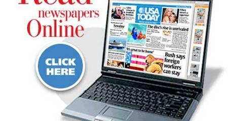 Đến thời đọc báo online phải trả tiền