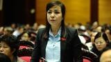 Nữ đại biểu QH được đề cử làm thẩm phán Tòa tối cao